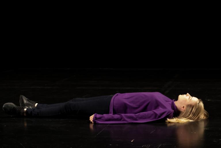 Penelope Sleeps